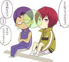 「【リョ桜+オールキャラ】テニスログ3」/「あんこ」の漫画 [pixiv]