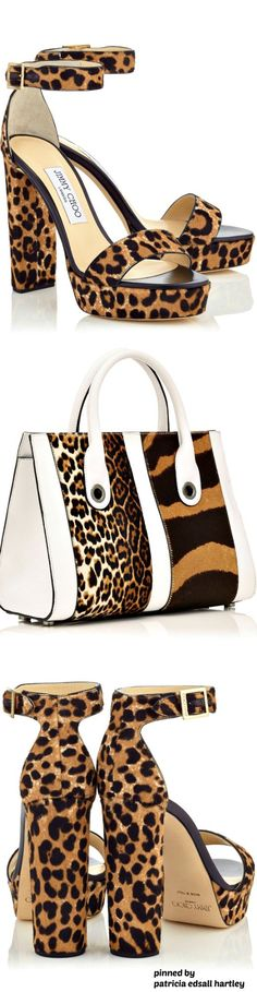 1c9823a5f7ee JIMMY CHOO - Official Online Boutique | Shop Luxury Shoes, Bags and  Accessories. Animal Print ...