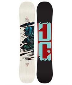 DC Media Blitz Snowboard Mens