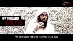 DON'T SAY MASH ALLAH TO PREVENT EVIL EYE | IMPORTANT REMINDER!