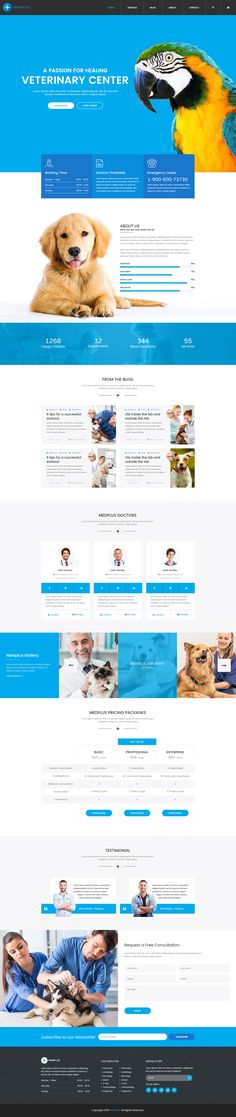 Pet Services, Wordpress Theme, Medical, The Incredibles, Marketing, Pets, Health, Health Care, Medicine