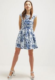 Closet - Korte jurk - blue