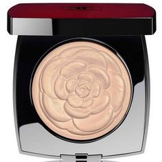 Chanel Camelia de Chanel Illuminating Powder – Limited Edition - Spring 2017