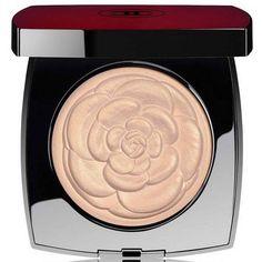 Chanel Camelia de Chanel Illuminating Powder – Limited Edition - Spring 2017