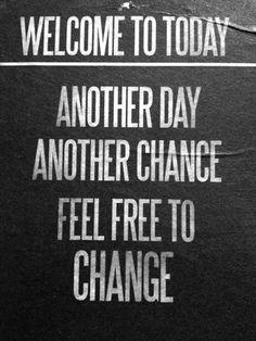 feel, free