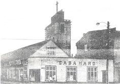 Iglesia San Francisco, Osorno