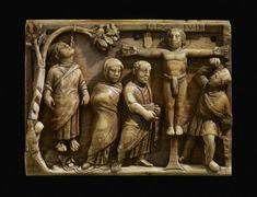 Roman Crucifixion....