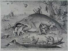 Hieronymus Bosch - drawings and paintings from Museum Boijmans Van Beuningen