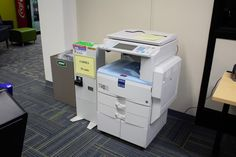 Photocopier  1st Floor