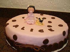 Cake Boutique | pug cake