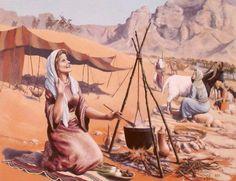 SARIAH'S JOY; Her Sons Return by Frank M Thomas