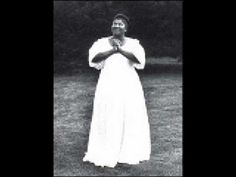 Mahalia jackson what the Lord has done for me