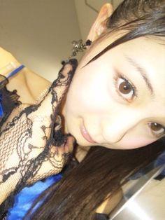 SKE48オフィシャルブログ :  小木曽(・*・派手なリボン。)3汐莉 http://ameblo.jp/ske48official/entry-11332625933.html