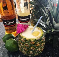 Tanduay Rum | Origin