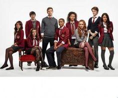HOA season 3 cast! ( where is Amber?!?!)