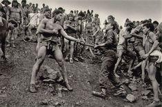 The Mines of Serra Pelada