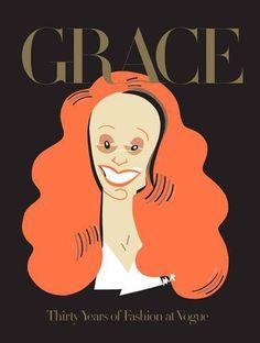 Grace: Thirty Years of Fashion at Vogue   Grace Coddington http://www.amazon.co.jp/dp/0714870595/ref=cm_sw_r_pi_dp_nUarwb0FMR1T8