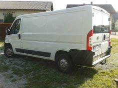 Transporter mieten & vermieten - Transportervermietung 3300kg mit/ohne Anhänger  in Peiting