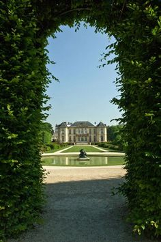 Visit the Musée Rodin in Paris, such a beautiful place to spend some time!
