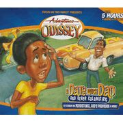 Adventures in Odyssey #46: A Date with Dad