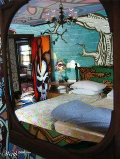 graffiti bedroom amazing graffiti bedroom ideas