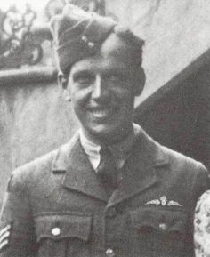 Posted to No 229 Squadron RAF at RAF Northolt on 28 September 1940, Sgt John R Farrow lost formation in cloud and fell, out of control, over Bovingdon on midday of 8 October. The 24-year-old pilot was killed as Hurricane Mk I RE-Q broke up in the air at 200ft, one of 7 pilots of RAF Fighter Command lost during the day. John R, Battle Of Britain, 24 Years Old, World War Two, Ww2, Air Force, Pilot, Cloud, Two By Two