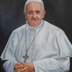Pope Francis Art Contest - some of these are absolutely amazing!