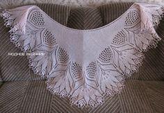 Nusret Hotels – Just another WordPress site Lace Knitting Patterns, Shawl Patterns, Knitting Designs, Knitting Stitches, Knitting Yarn, Hand Knitting, Peacock Crochet, Knit Or Crochet, Crochet Shawl