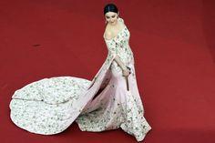 Fan Bingbing | Cannes: tous les looks des célébrités lors de la cérémonie d'ouverture