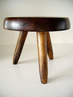 Charlotte Perriand stool