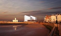 Turner Contemporary, Margate UK | David Chipperfield Architects