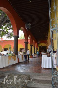 Ex Hacienda Amealco Galindo - Fiesta Americana - San Juan del Río, Querétaro, México