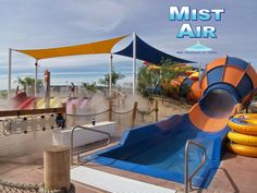 12 Best Outdoor Cooling Misting Systems images in 2015