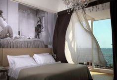 Partenope Relais, boutique hotel in Naples - Italy