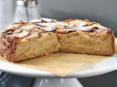 Avec les lectrices reporter de Femme Actuelle, découvrez les recettes de cuisine des internautes : Gâteau aux poires 5 4 3 2 1