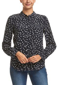 Valentine Silk Shirt