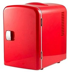 Product Image for Gourmia® Portable 6-Can Mini Fridge Cooler and Warmer 1 out of 4