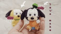 Amigurumi Tutorial, Crochet Hats, Teddy Bear, Make It Yourself, Cute, Toys, Animals, Youtube, Amigurumi Patterns