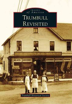 Incorporated in 1797, Trumbull, Connecticut, developed from a collection of farms and settlements in the area north of Stratford. Trumbull's neighborhoods reflect the varied identities of these early