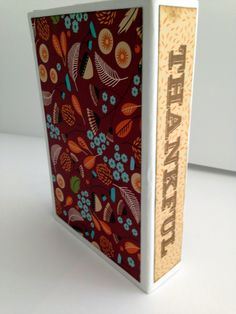 Let's Give 'em Something to Scrap About!: CTMH Pathfinding Accordion Book-- Workshop/Kit