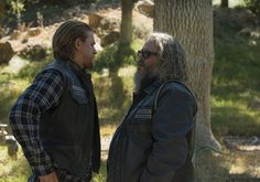Sons of Anarchy - Episode 6.06 - Salvage - sons-of-anarchy Photo