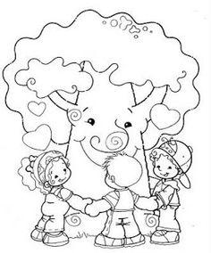 Todopreescolar: Medio Ambiente