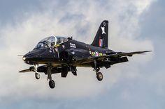BAE Systems Hawk, Royal Air Force
