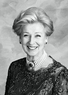 Princess Alexandra of Kent in 1960