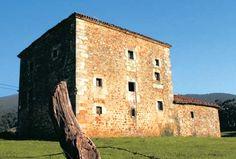 Torre de Ruiz de Villegas, en Villasevil.