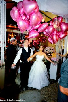 Casamento da Antonieta e Victor
