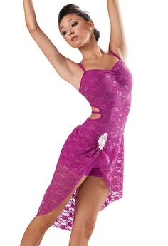 Dance Costume for Lyrical