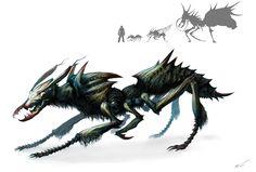Antwolf Soldier