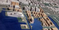 Oslo, Norway Makes 3D Printing a Major Part of Future Urban Planning with 3D Prints of City http://3dprint.com/57272/oslo-3d-printed-city-model/