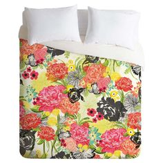 Khristian A Howell Michella Duvet Cover by DENY Designs - 59595-DLITWI